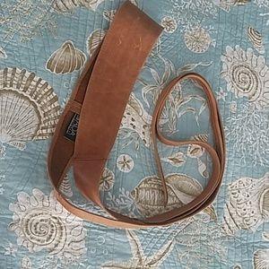 ADA wrap belt